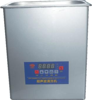 微电脑桌面型台式精密超声波清洗机RT1001-1002系列